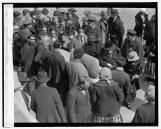 1925 Queen Yordona Funeral