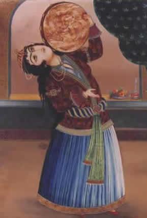 Persian Zangi